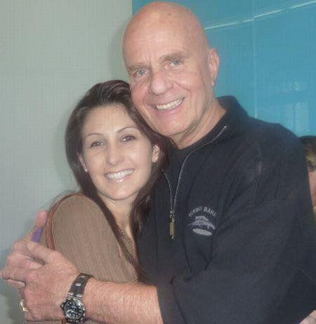 Katrina Kavvalos & Dr Wayne Dyer