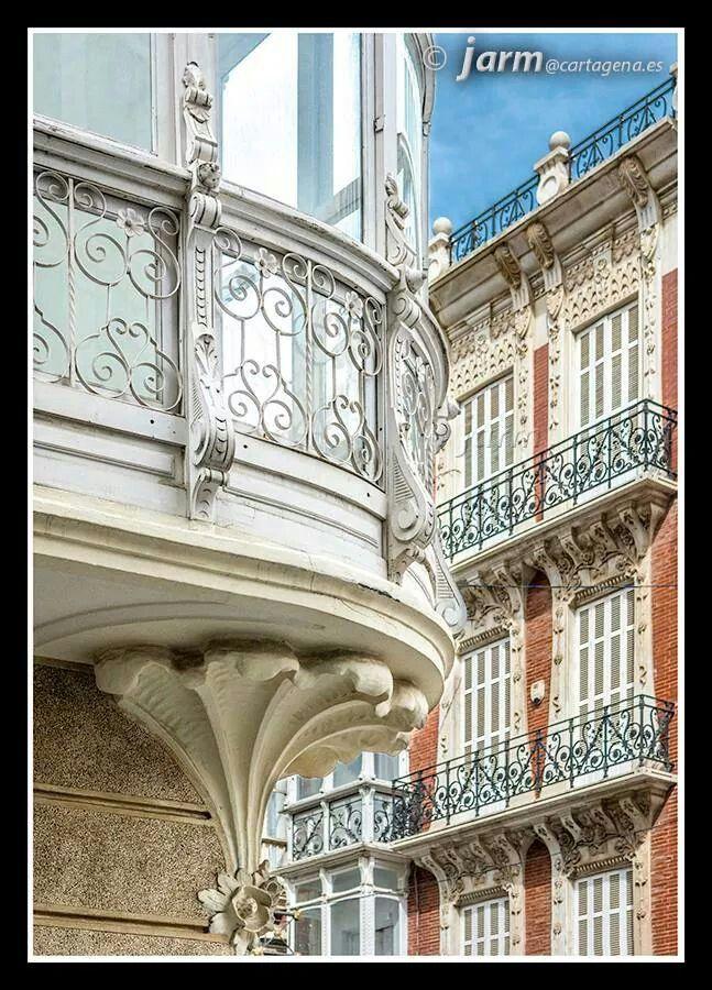 142 best arquitectura v ctor beltr images on pinterest - Arquitectura cartagena ...
