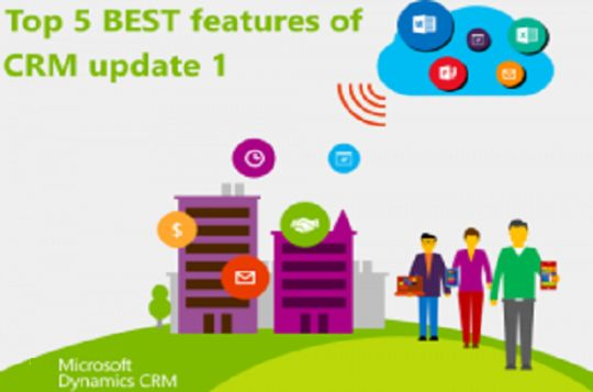 Want to get updated on #Microsoft #Dynamics #CRM #2015 #Updates explore it. This will give you deep insight on this.