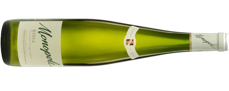 #lacopadeldía Desde 1915, con sus 101 años, Monopole, la marca de vino blanco más antigua de España. Enhorabuena!!