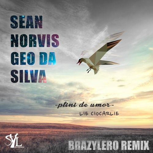 Sean Norvis & Geo Da Silva - Plini De Umor (Brazylero Remix)