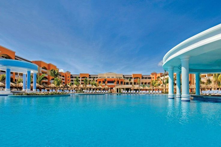 Best All-Inclusive Resorts in Jamaica | All-Inclusive Destination Weddings | All-Inclusive Honeymoons| Iberostar Grand Hotel Rose Hall, Montego Bay