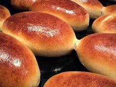 Кулинарные Рецепты и Новости: Пирожки как Пух
