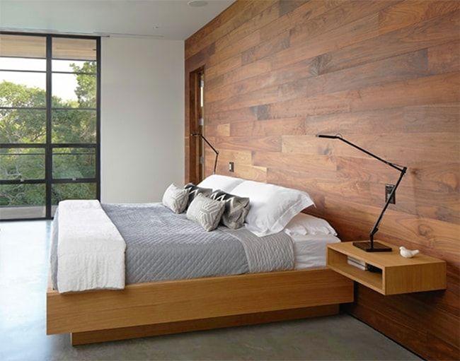 Виды стеновых панелей для внутренней отделки: материалы, формы, текстуры