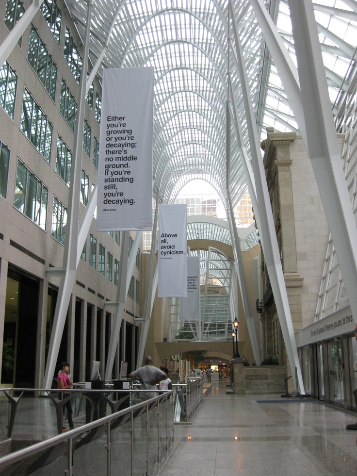 Royal Bank Plaza, Toronto