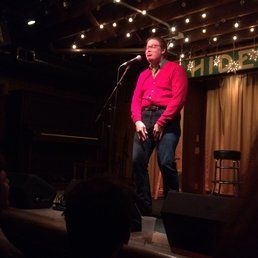 The Hideout - Chicago, IL, United States. Tim Heidecker