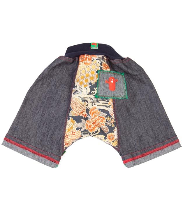 Oishi-m Coi Coi Shorts (http://www.oishi-m.com/whats-hot/coi-coi-short/)