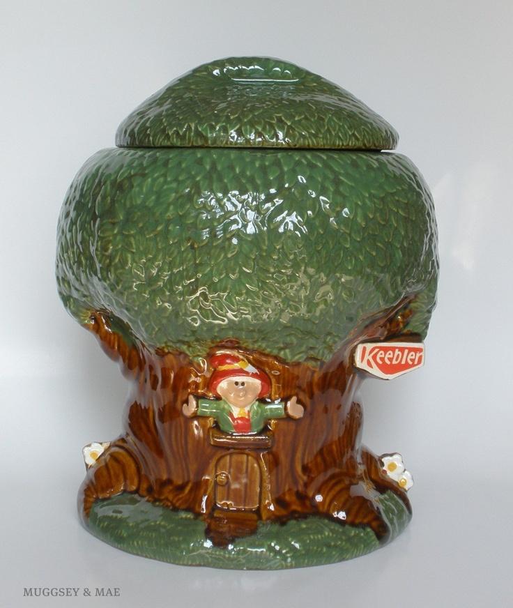 Mccoys Christmas Trees: 243 Best Product/Advertising (Food & Beverage) Cookie Jars