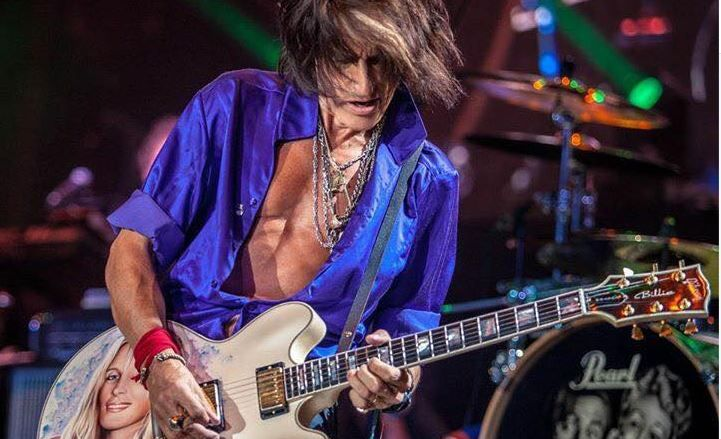 Recently, Aerosmith's lead guitarist Joe Perry was bestowed with the 2017 'Les Paul Award' at the NAMM TEC Awards convention, one of the top music product trade shows in the world. Of Portuguese and Italian descent, Joe Perry is the consummate guitarist who is also a singer, song writer and lyricist. It is no wonder […]