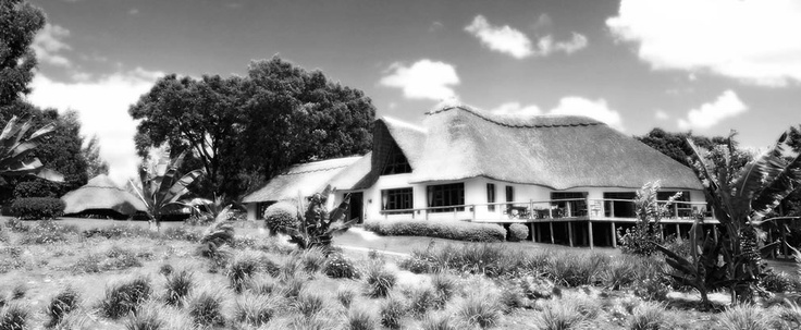 Ngorongoro Farm House (Africa)
