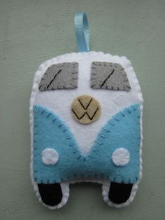 felt campervan - Google Search