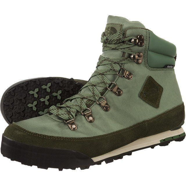 Damskie Thenorthface The North Face M Back To Berkeley Nl Lfv Hiking Boots Boots The North Face