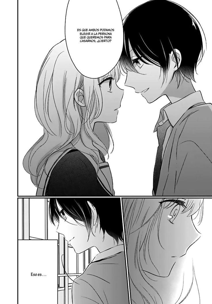 Aishite Nai, Kamo. Capítulo 1 página 30 - Leer Manga en Español gratis en NineManga.com