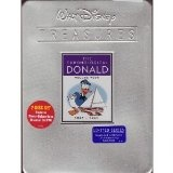 Walt Disney Treasures: The Chronological Donald, Vol. 4 - 1951-1961 (Collector's Tin) (DVD)By Paul Frees