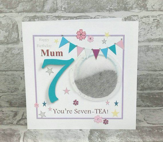 Personalised 70th Birthday Card Mum 70th Birthday Grandma Etsy 70th Birthday Card 60th Birthday Cards 40th Birthday Cards