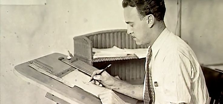 5 Reasons Why Mickey Mouse Co-Creator Ub Iwerks Was Awesome [Cartoon Brew, 2013]