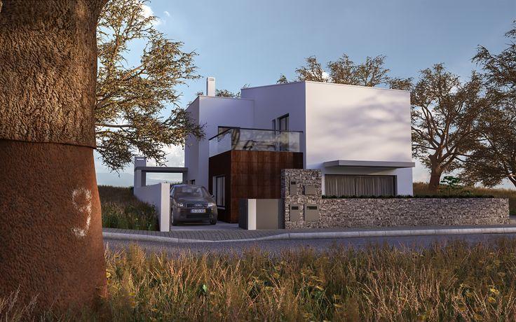 Project by Architect Mara Monteiro Portimão Location