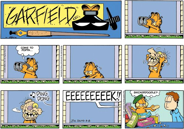 Comics archives page 6 of 8 shane 39 s blog comics - Funny garfield pics ...