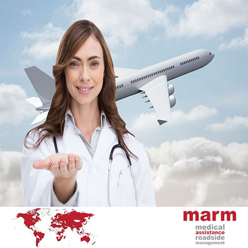 When you choose a medical travel with Mediticket, you're choosing a trustworthy organization that knows its way around in the medical field. Mediticket is part of marmassistance. Founded in 1986, marmassistance has nearly 30 years of experience in regards to handling the patients of international travel insurance and assistance companies. For more, http://mediticket.com/