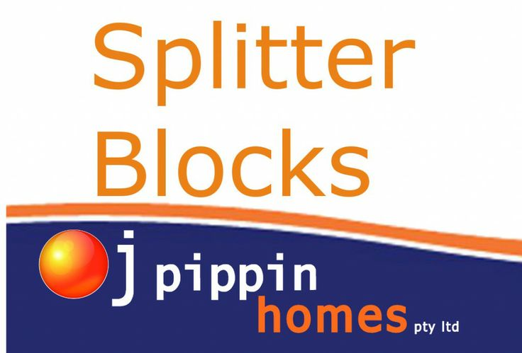 Splitter blocks are once again becoming popular as investors try to get the most bang out of their buck.