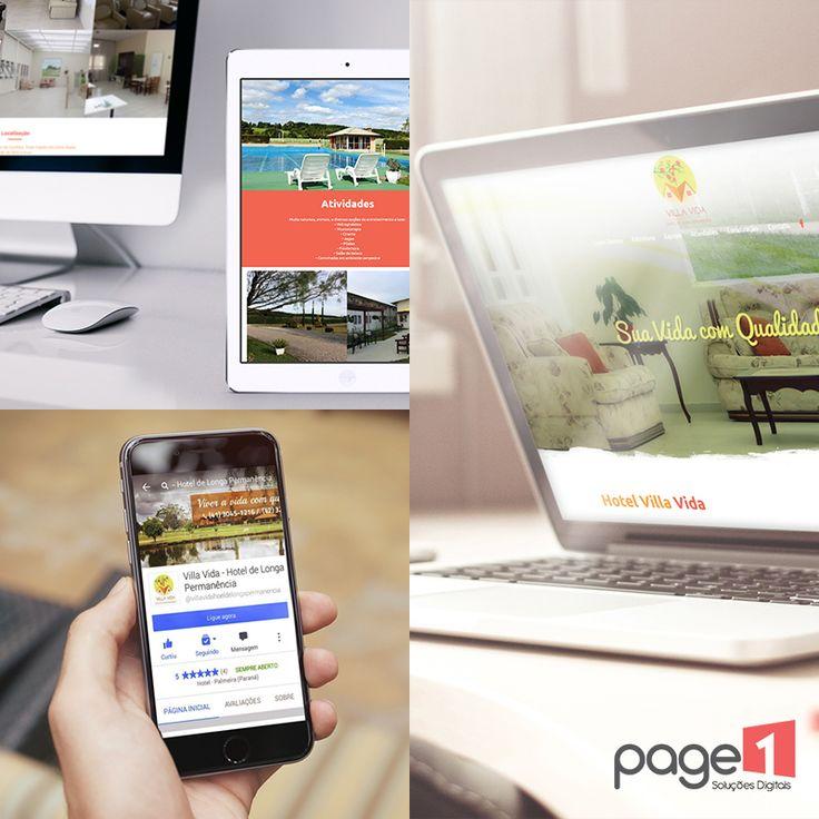 "Confira meu projeto do @Behance: ""Villa Vida Hotel de Longa Permanência"" https://www.behance.net/gallery/43260621/Villa-Vida-Hotel-de-Longa-Permanencia"