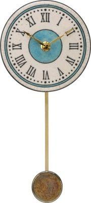 アントニオ・ザッカレラ陶器振り子時計ZC175-003