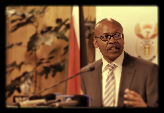 JUSTICE MALALA: The truth behind the 'white monopoly capital' propaganda assault
