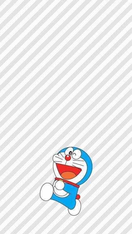 Doraemon wallpaperDoraemonドラえもん 壁紙 More Pins Like This At FOSTERGINGER @ Pinterest