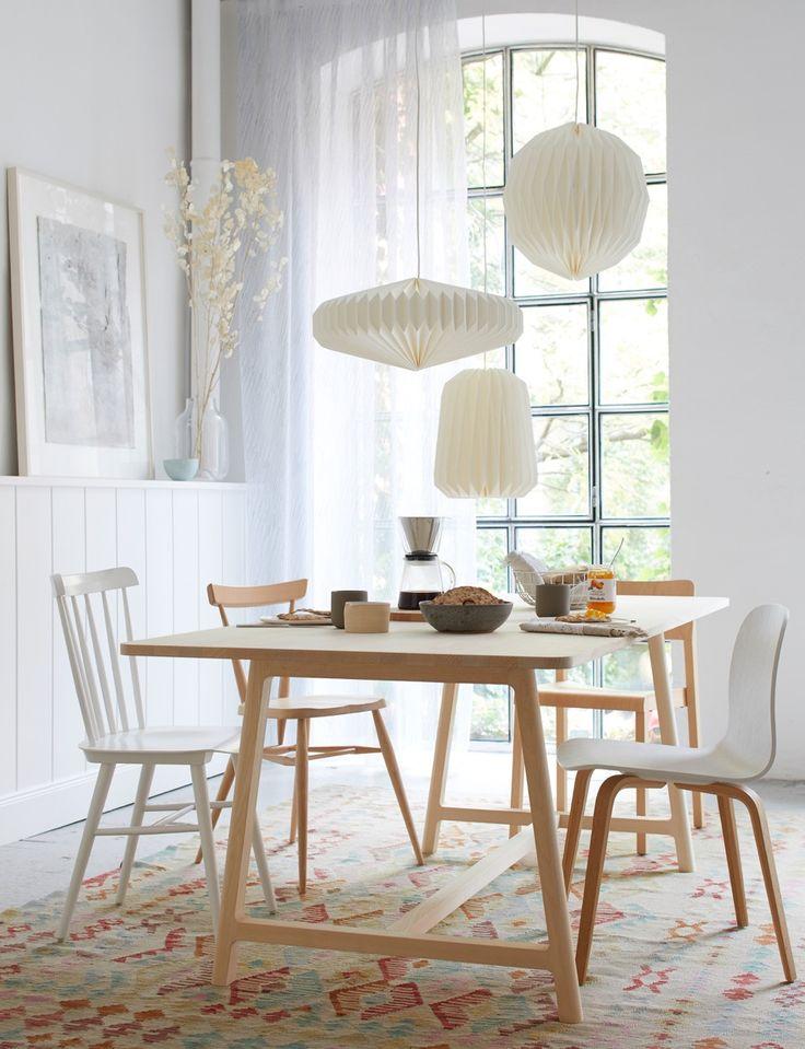 ein kelim von on the rugs im aktuellen sch ner wohnen magazin on the rugs kelims in 2019. Black Bedroom Furniture Sets. Home Design Ideas