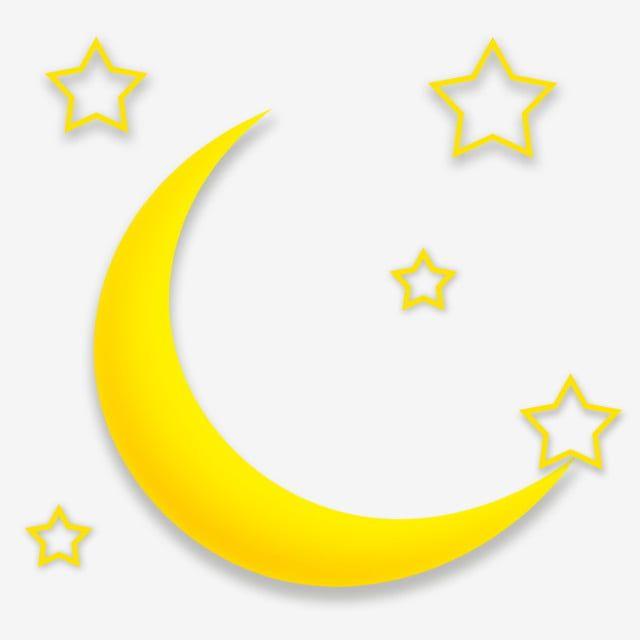 كرتون القمر نجوم الهلال المنحنية القمر والنجوم المرسومة كارتون القمر الهلال Png وملف Psd للتحميل مجانا Cartoon Country Flags Moon