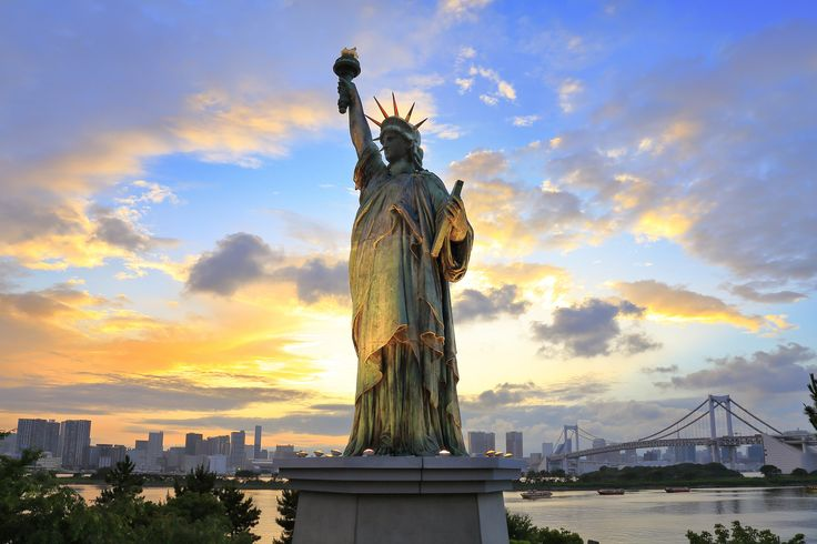 25 Best Ideas About Statue Of Liberty On Pinterest