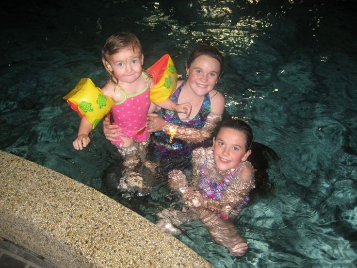 Family Holiday at Cairns Coconut Holiday Resort