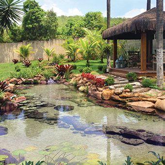 lagos ornamentais - Pesquisa Gllogle