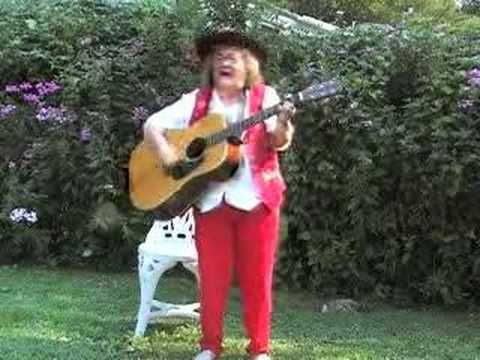 Somebody Stole the Outhouse - Wild Granny http://youtu.be/FKb7LS0JrbA
