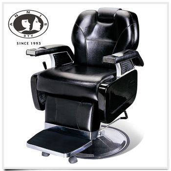 DTY Quantity Production Luxury Cheap Salon Furniture Stainless Steal Base  Barber Chair For Sale Craigslist
