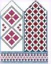 many patterns!