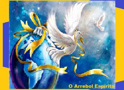 O ARREBOL ESPÍRITA! : PARA LIBERTAR-NOS