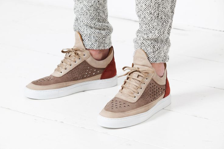 Filling Pieces 2014 Spring/Summer Collection | Hypebeast