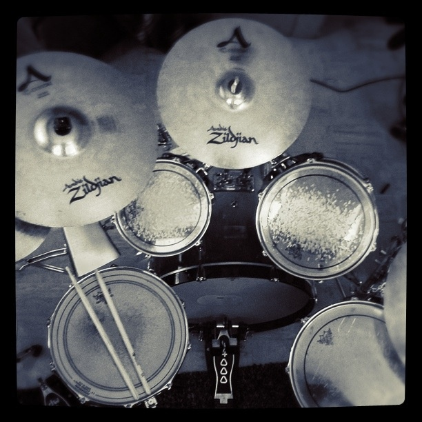 Pearl Drum Company, Zildjian