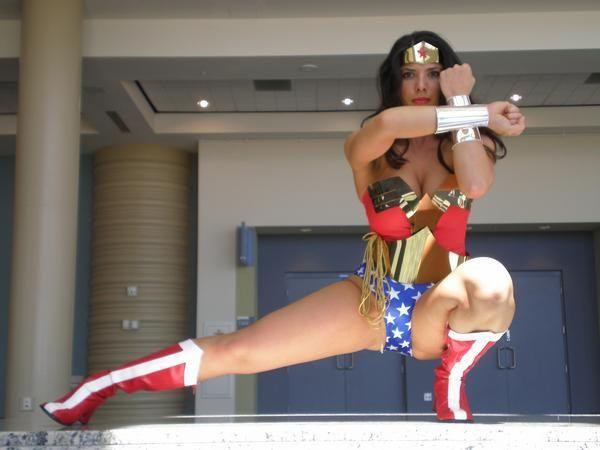 Justice league wonder woman xxx-5587