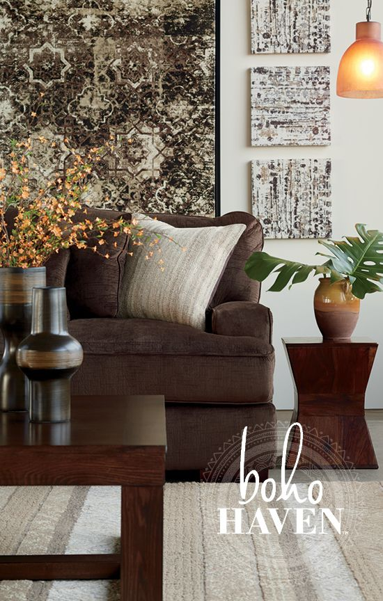 Boho Haven™   Boho And Eclectic Home Furniture And Accessories    #AshleyFurniture