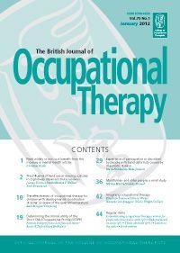 British Journal of OT