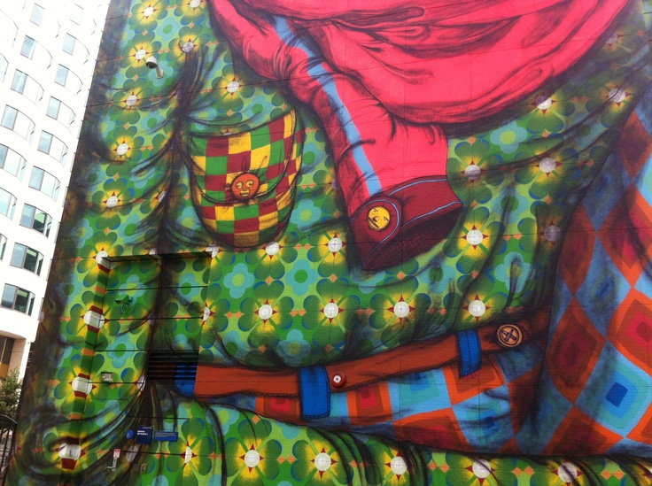 47 best shibari and knots images on pinterest ropes for Dewey square mural 2016