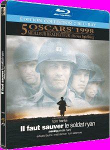 Il faut sauver le soldat Ryan [BLURAY 1080p   MULTILANGUES]