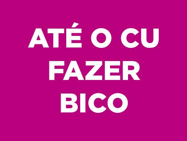 Hoje eu vou dormir… | 21 expressões brasileiras que merecem ser tombadas como patrimônio histórico