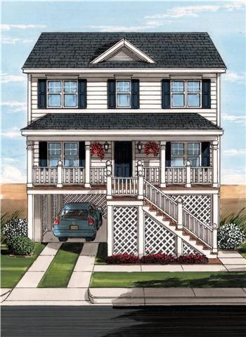 Floor Plans :: Allendale Design Build - Custom Modular Homes and  Architecture Services - Allendale NJ