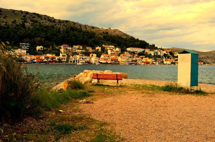 Λαγκάδα,Χίος/Lagkada,Chios,Greece.