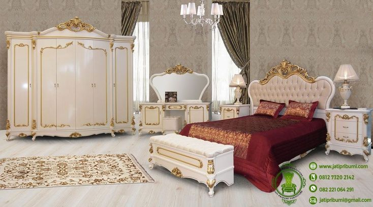 Tempat Tidur Set Model Ukiran http://www.jatipribumi.com/tempat-tidur-set-model-ukiran/