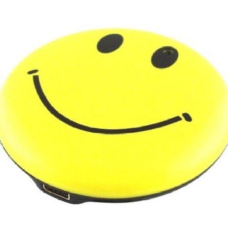 SMILEY FACE CLIP CAMERA