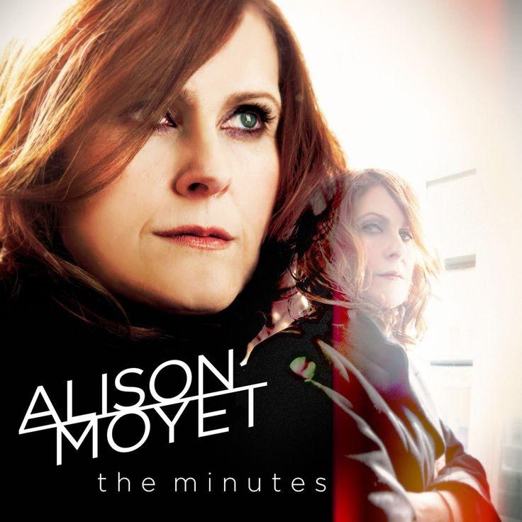 Alison Moyet - Minutes